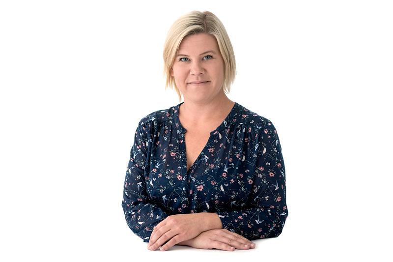 Annelie Nilsson