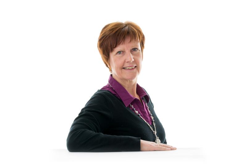 Cecilia Wittek Nuija