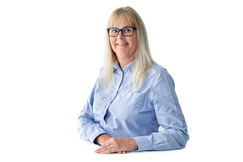Gunilla Ingvarsson