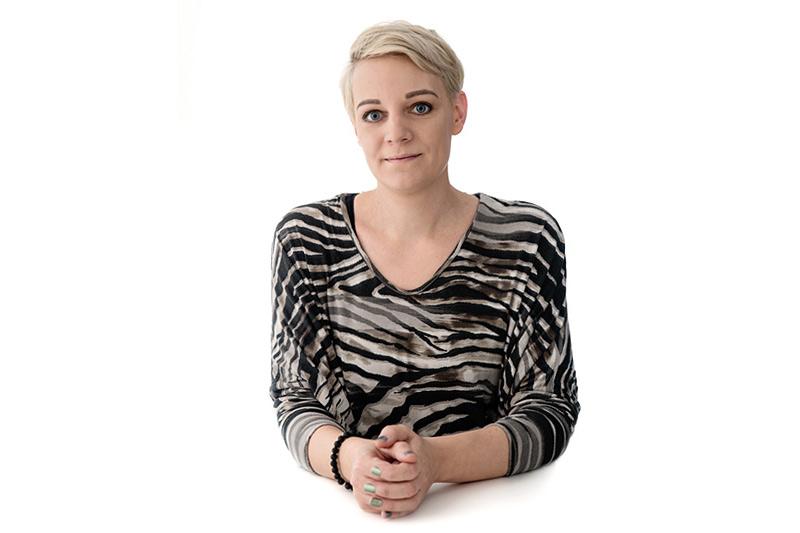Linda Ericsson