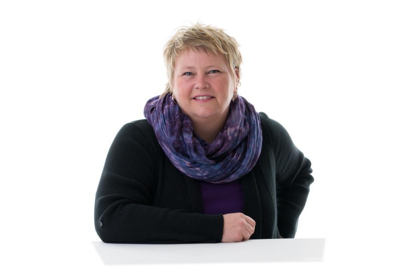 Marie Björnholdt