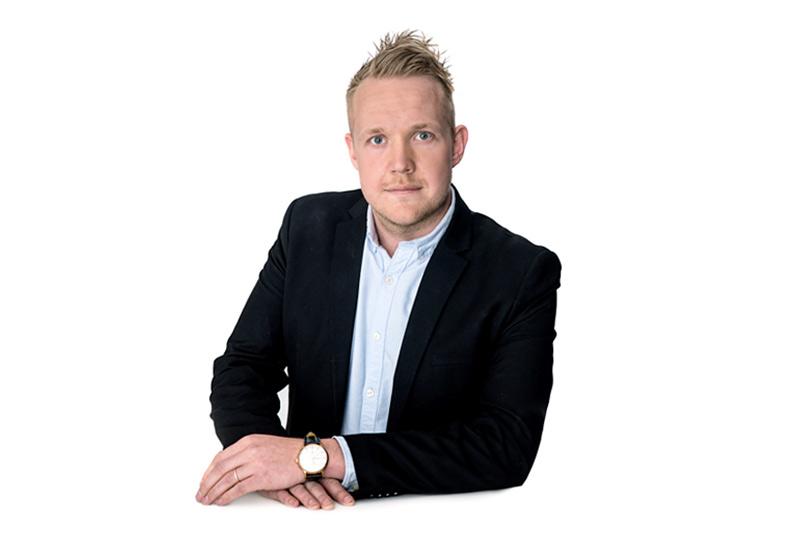 Mathias Lidén