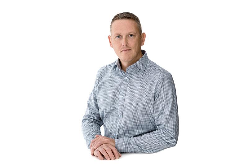 Mattias Joknesjö