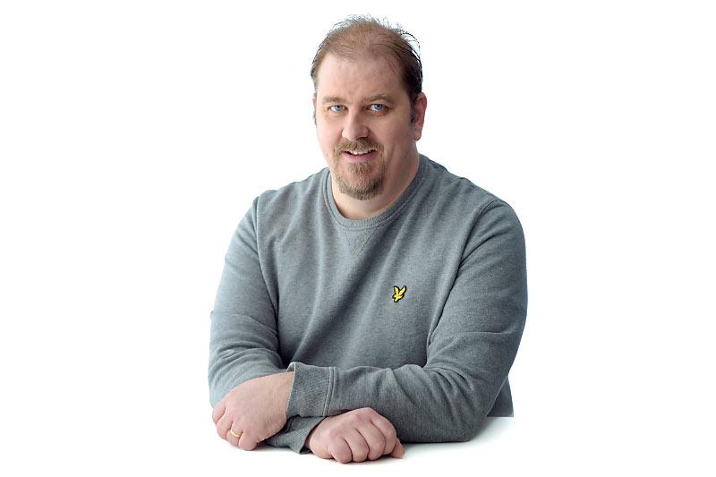 Mathias Henriksson
