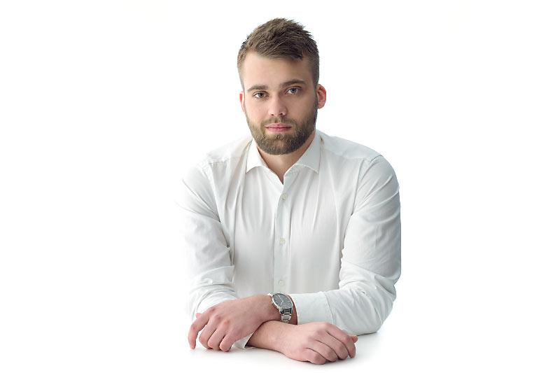 Niklas Ryderstedt