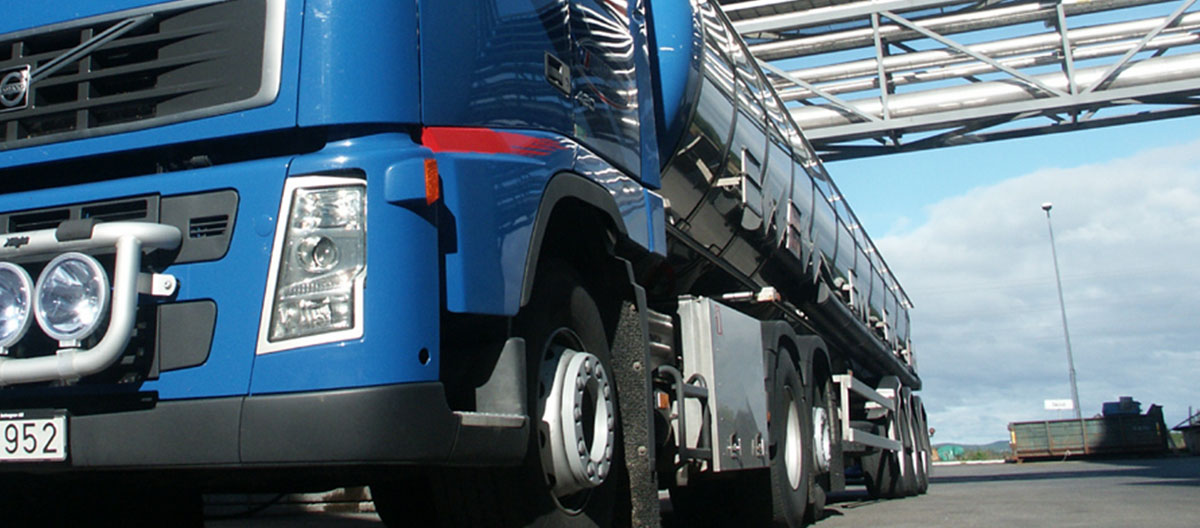 Boka petroleumtransport