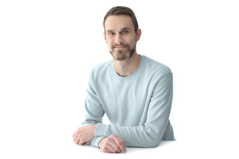 Simon Brofeldt